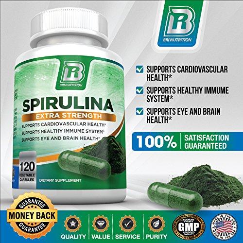 BRI-Nutrition-Spirulina-2000mg-Maximum-Strength-Supplement-30-Day-Supply-120-Veggie-Capsules