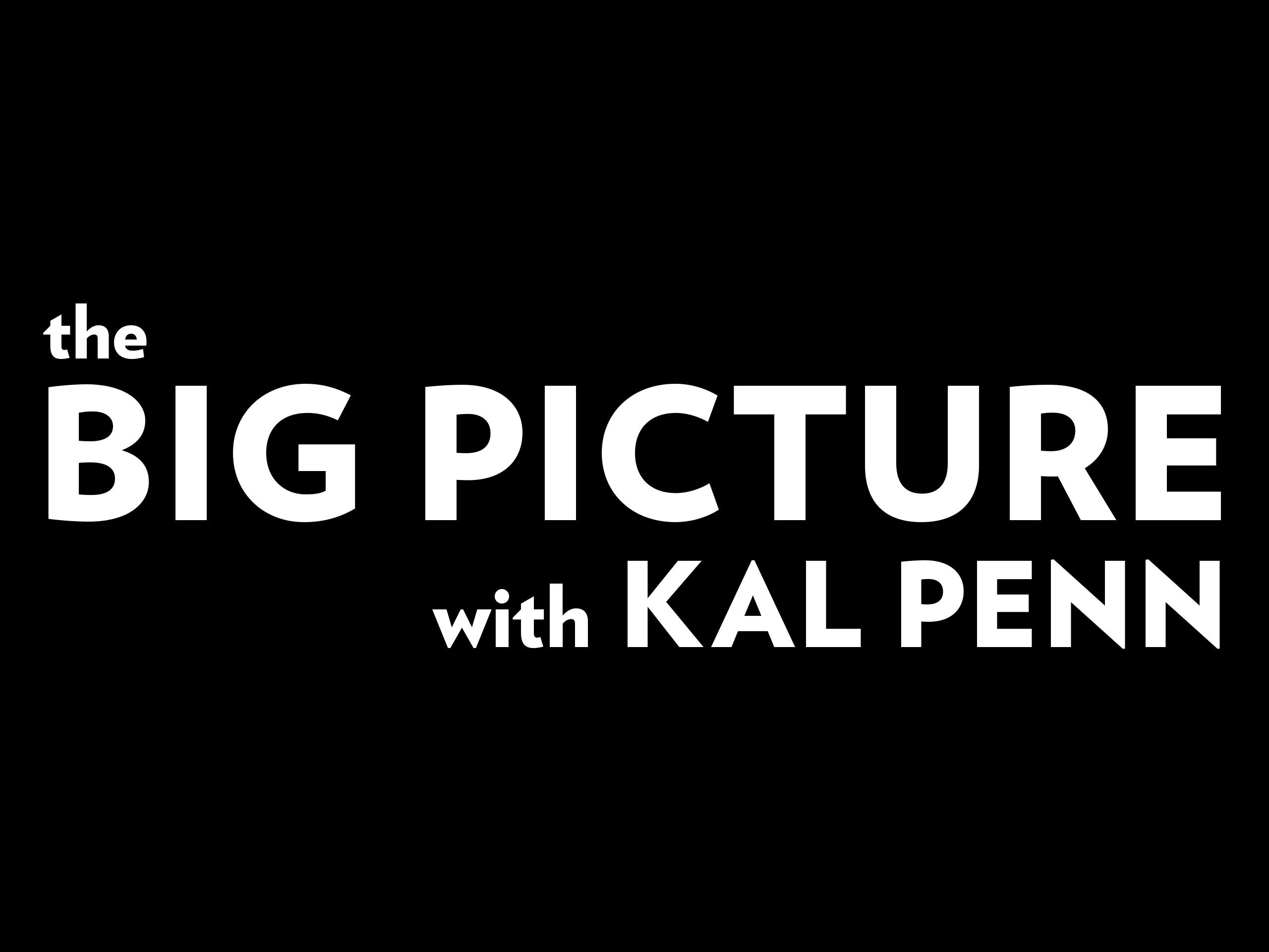 The Big Picture with Kal Penn - Season 1