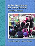 img - for Active Experiences for Active Children: Literacy Emerges book / textbook / text book