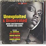 Backbeats: Unexploited & Under-Rated-Contemporary
