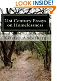 21st Century Essays on Homelessness