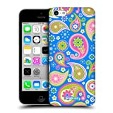 Head Case Sublime Delusion Psychedelic Paisley Back Case For Apple iPhone 5c