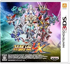 スーパーロボット大戦UX / バンダイナムコゲームス