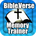 Bible Verse Memory Trainer