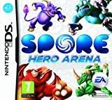 Spore Hero Arena (Nintendo DS) [Nintendo DS] - Game