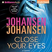 Close Your Eyes | Iris Johansen, Roy Johansen