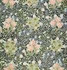 Bower Wallpaper, by William Morris (V&A Custom Print)