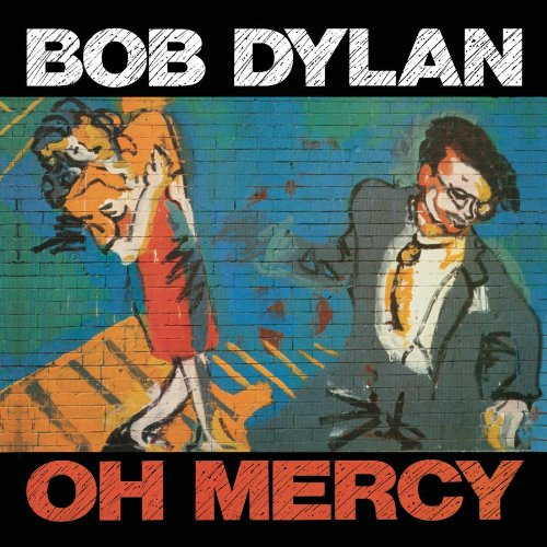 Bob Dylan-Oh Mercy-REMASTERED BSCD2-2014-JRP Download
