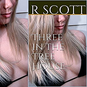 Three in the Tree House Audiobook