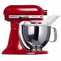 Post image for KitchenAid KSM150 Artisan für 393€ – Küchenmaschine *UPDATE*
