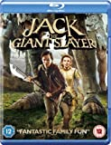 Jack The Giant Slayer [Blu-ray + UV Copy] [2013] [Region Free]