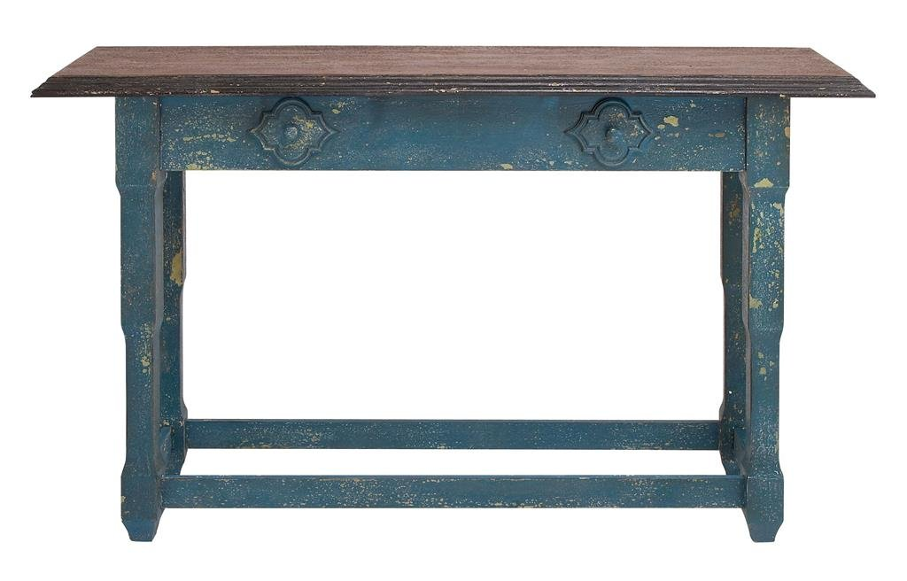 Deco 79 50943 Wood Console Table, 59
