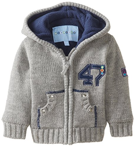 Wippette Baby Boys' 47 Sweater Coat