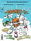 New York Magazine (1-year auto-renewal) [Print + Kindle]