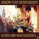 Aus dem Leben eines Taugenichts | Joseph von Eichendorff