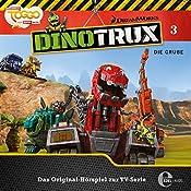 Die Grube (Dinotrux 3)   Thomas Karallus