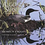 Algonquin Seasons: A Natural History...
