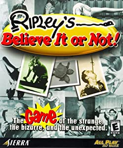 Ripley's Believe It Or Not! The Game - PC