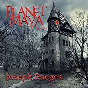 Planet Maya, Book Two | Joseph Daeges
