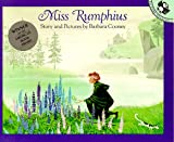 Miss Rumphius (Puffin Storytapes)
