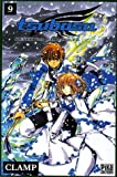 echange, troc Clamp - Tsubasa Reservoir Chronicle, tome 9
