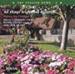 The English Hymn 4 - All Things Bright And Beautiful Hymns For Children by Hyperion