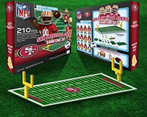 Buy NFL Seattle Seahawks Game Time Set by OYO