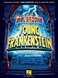 img - for Young Frankenstein Piano Vocal Selections book / textbook / text book