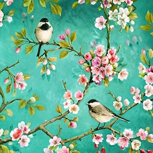 4-x-paper-napkins-birds-in-blossom-ideal-for-decoupage-decopatch