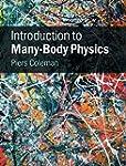 Introduction to Many-Body Physics
