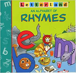 Letterland Alphabet Of Rhymes Letterland Lyn Wendon