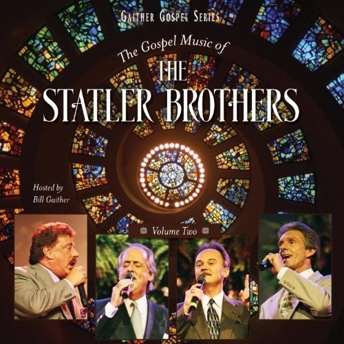 Best 10 southern gospel songs of all time