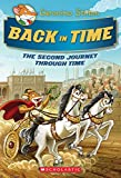Geronimo Stilton Special Edition: The Journey Through Time #2: Back in Time