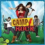 Camp Rock - Soundtrack