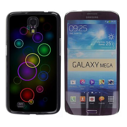 COVERO Samsung Galaxy Mega 6.3 I9200 SGH-i527 / CD Robot / Chocs ...