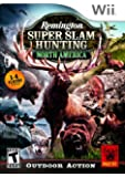 Remington Super Slam Hunting North America - Nintendo Wii