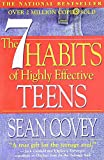 The 7 Habits of Highly Effective Teens: Workbook (English Edition)