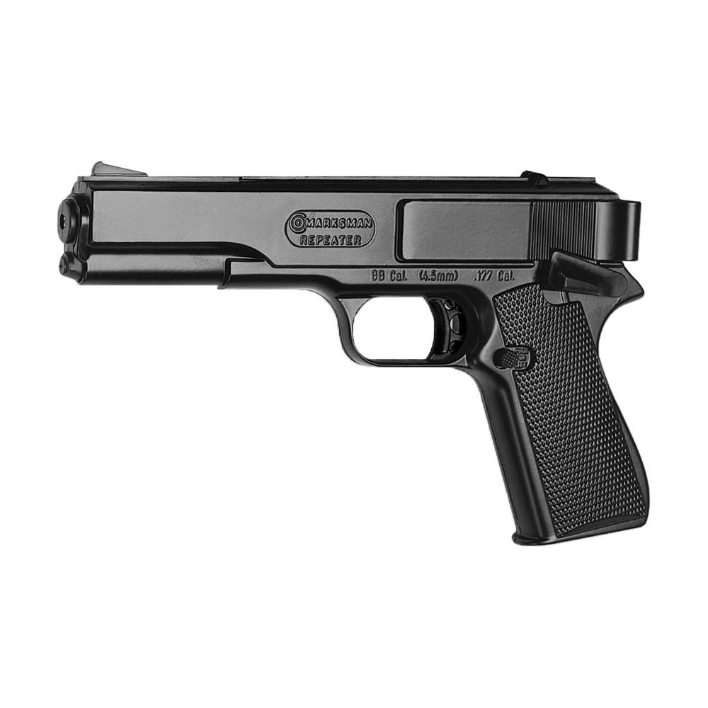 Amazon.com : Marksman BB .177 Air Pistol