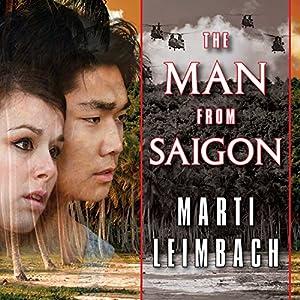 The Man from Saigon Audiobook