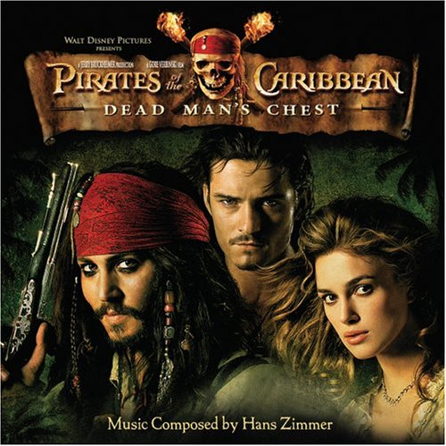 Hans Zimmer - Pirates Of The Caribbean: Dead Man