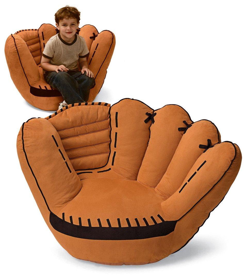 Gund All Stars Sports Glove Chair