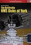 The Battleship HMS Duke of York (Topd...