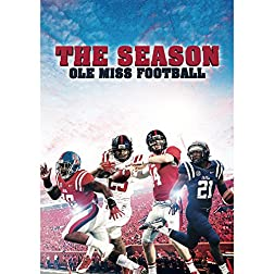 The Season: Ole Miss Football 2014