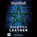 Nightfall: A Jack Nightingale Supernatural Thriller Audiobook by Stephen Leather Narrated by Paul Thornley