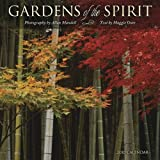 Gardens of the Spirit 2010 Wall Calendar