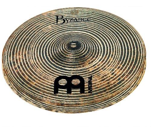 Meinl Byzance 14 Inch Dark Spectrum Hi Hats