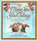 I Bring You Glad Tidings (0671026127) by Guiley, Rosemary Ellen