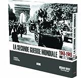 echange, troc Richard Overy - La seconde guerre mondiale : Tome 2, 1943-1945