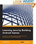 Learning Java by Building Android Games