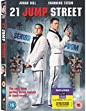 21 Jump Street (DVD + UV Copy) [2012]